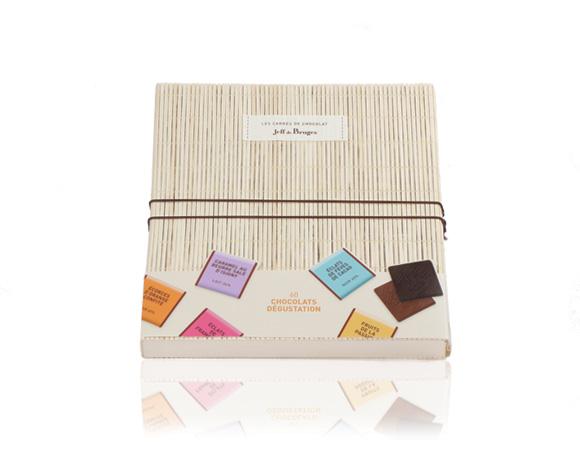 60 ks jednotlivě balených čokolád , tip na skvělý dárek, výborný doplněk ke kávě či čaji, různé druhy mléčných a hořkých čokolád.