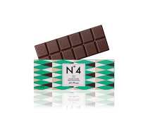 Kakaové boby z Peru dávají čokoládě vyjímečnou chuť, s jemným nádechem sušeného ovoce .