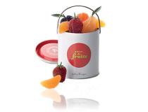 kbelík ovocné želé . Naše želé jsou ve tvaru kostek či ovoce. Prodáváme i na váhu. Ochutnejte a i Vy si ho zamilujete.