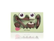 pro holky,pro kluky pro všechny gurmány :čokoládové nádobí