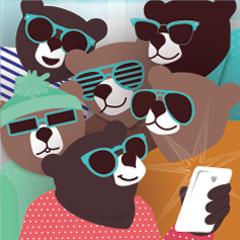 Želatinoví Medvědi